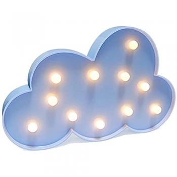 Cloud LED kids decor Night Light