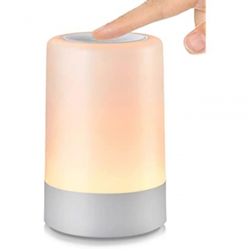 Miff Dimmable kid's decor Light