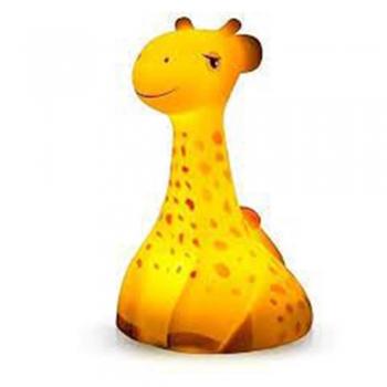 Modern Minimalist Giraffe Night Light