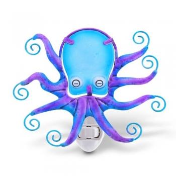 Octopus Kids' Night Lamp