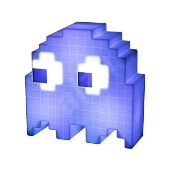 Pac Man Color-Changing Ghost kids decor Light