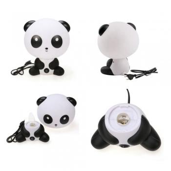 Panda-Shaped Night Light