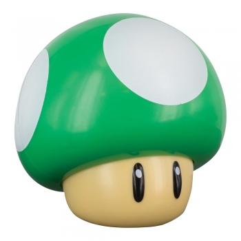 Super Mario Mushroom kids decor Lamp