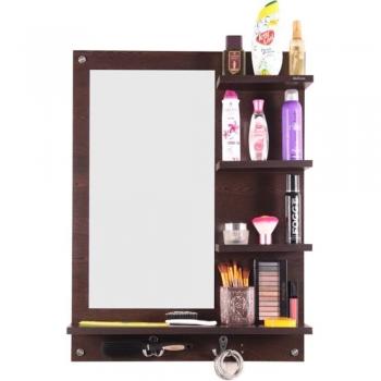 Kids Wall Shelf and Mirrors
