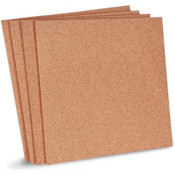 Cork Bulletin Board Tiles