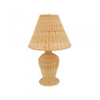 Formosa Stone Table Lamp