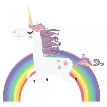Rainbow Wall decor Sticker