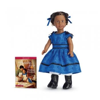 Addy dolls