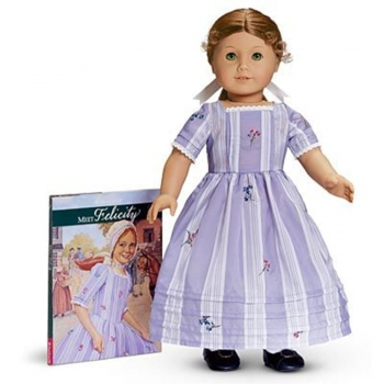 Felicity dolls