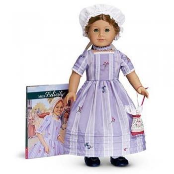Felicity Merriman dolls