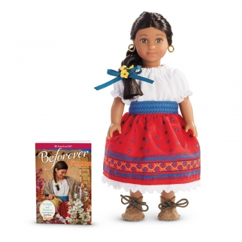 Josefina dolls