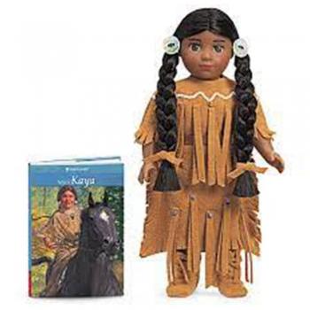 Kaya dolls