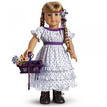 Kirsten Larson dolls