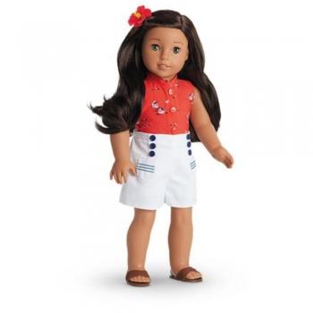 Nanea dolls
