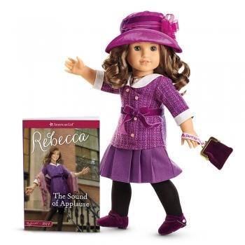 Rebecca dolls
