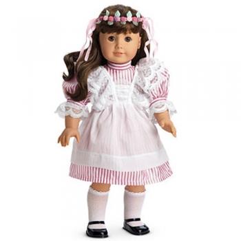 Samantha Parkington dolls