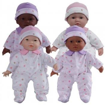 Huggable body Baby Dolls