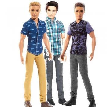 Boy Barbie Dolls