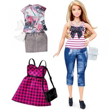 Curvy Barbie Dolls