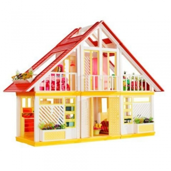 A-Frame Dream house