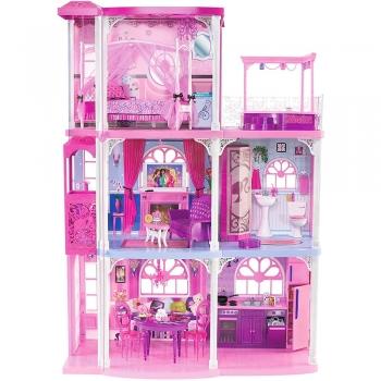 Barbie Townhouse