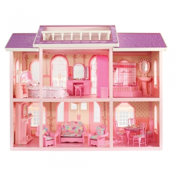 Magical Mansion