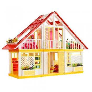 Original Barbie Dream house