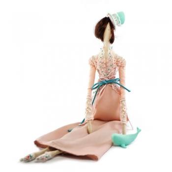 Unusual Vintage Cloth or Rag Doll