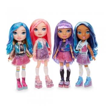 Rainbow Dolls