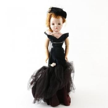 Cissy dolls
