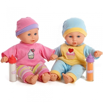Baby twin Dolls