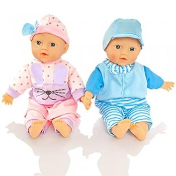 My Twinn Dolls