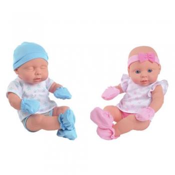 Newborn twins Babies dolls