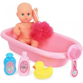 Baby Bath time Playset