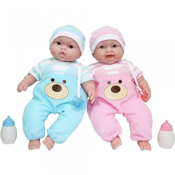 Baby Twin Tots