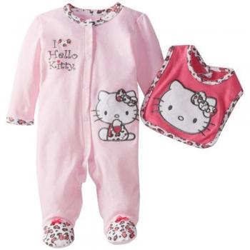 Kitten Onesie Baby Dolls