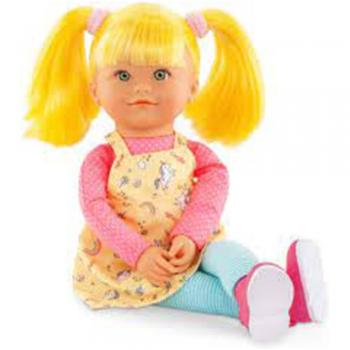 Celeste dolls