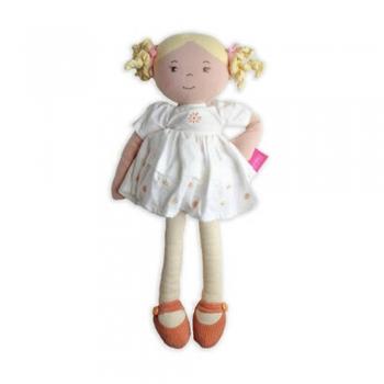 Cream Rag Dolls