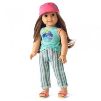 American Girl Joss Toddler Dolls