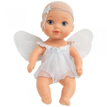 Developmental Baby Doll