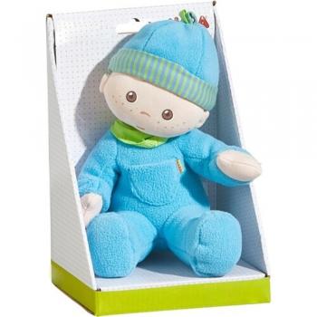 HABA Snug-up Toddler Dolls