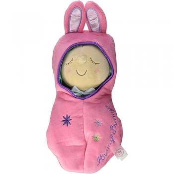 Snuggle Pods Toddler Dolls