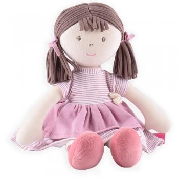 Cotton dolls