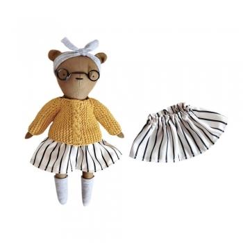 Linen dolls
