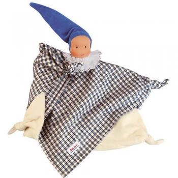 Waldorf Blanket Doll