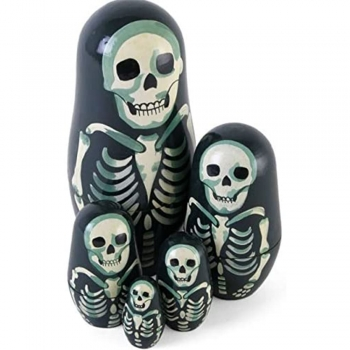 little matron dolls