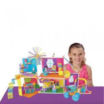 Basic Roominate Dollhouse