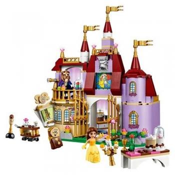 Princess Belle s Enchanted Castle