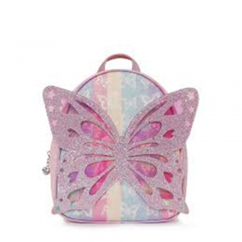 Butterfly decoration zero purses