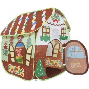 Gingerbread play Houses